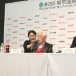 審査員特別賞!豊川悦司と大竹しのぶ共演『一枚のハガキ』記者会見レポート。
