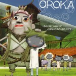 【速報】『OROKA』が山形国際ムービーフェスティバルにて【アニメ・CG部門 最優秀賞】受賞!