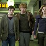 『ハリー・ポッターと死の秘宝 PART1』