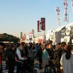 食欲の秋!『東京ラーメンショー2011』