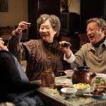 『再会の食卓』