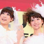 大島優子、福田沙紀がプリンセスに!『ブライダルジュエリープリンセス』レポート!