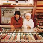 『洋菓子店コアンドル』