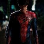 """新コスチュームを着た新""""スパイダーマン""""姿を披露!"""