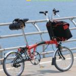 自転車ライフをサポートするアプリ『自転車日和』