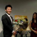 ―Lily「ユリの花」を日本復興の力に―