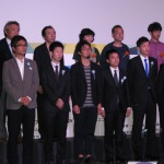 『PFFアワード2011』受賞結果!