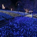関東最大級!さがみ湖イルミリオン開催!