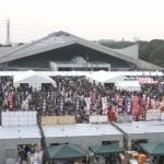 今年も開催!『東京ラーメンショー2012』