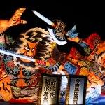 日本中のウマイが揃う!ふるさと祭り東京2012
