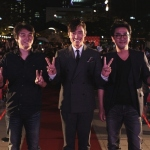 釜山国際映画祭にイ・ビョンホン!『王になった男』