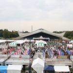 やっぱラーメンでしょ!『東京ラーメンショー2013』