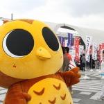 秋はやっぱり『東京ラーメンショー2012』レポート!