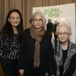 『ハーブ&ドロシー ふたりからの贈りもの』現代美術の聖地N.Y.ホイットニー美術館でワールドプレミア上映!