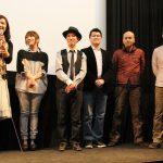 ゆうばりファンタ優秀アニメ賞の『嫌われ者のラス』、東京で凱旋上映!レポート。