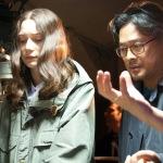 奇才パク・チャヌク監督、ハリウッドデビュー作『イノセント・ガーデン』をひっさげ5月来日!