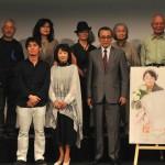 『SKIPシティ国際Dシネマ映画祭2013』開幕!『燦燦−さんさん−』心トキメク舞台挨拶