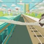 狭間を凌駕するアニメーション・境界を疾走する短編映画--『寫眞館』・『陽なたのアオシグレ』鑑賞記--