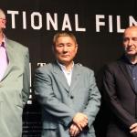 北野武、映画業界をバッサリ斬った!『日本の映画がダメになる』