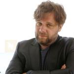 衝撃体験映画『ザ・トライブ』ミロスラヴ・スラボシュピツキー監督スペシャルインタビュー