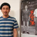 等身大のオトナ男再生記『お盆の弟』主演・渋川清彦スペシャルインタビュー