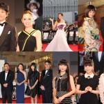 画像108枚でお届け!『第28回東京国際映画祭』レッドカーペット!