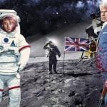 月面フーテンSwinging!『ムーン・ウォーカーズ』レビュー
