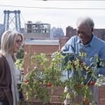 脚で昇り降りする恋愛映画 『ニューヨーク 眺めのいい部屋売ります』レビュー