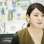 「俺についてこい!」スギちゃんがタイプ!『鉄の子』主演・田畑智子インタビュー