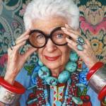 人生を楽しむ秘訣は、アイリスに学べ!『アイリス・アプフェル!94歳のニューヨーカー』レビュー