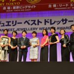 中条あやみ、三浦春馬らが輝いた『第28回日本ジュエリーベストドレッサー賞』