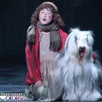 国民的ミュージカルが16年振りに一新!新演出版『アニー』公開ゲネプロ