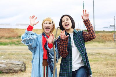 『TOKYOTRIBE』ヒロイン・清野菜名が愛知で凱旋舞台挨拶 ...