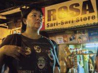 21世紀 フィリピン 内なる負債『ローサは密告された』レビュー