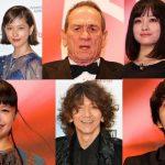 【画像114枚】あおい、ひかり、環奈も!『第30回東京国際映画祭』レッドカーペット