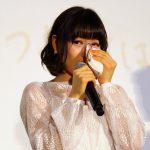 「ギョンギョンした」桜井も思わず涙『ママレード・ボーイ』公開記念舞台挨拶
