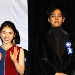 吉沢亮、松岡茉優、松坂桃李が喜びの受賞『第10回TAMA映画賞』授賞式