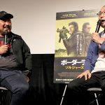 丸山ゴンザレス×ギンティ小林が対談『ボーダーライン:ソルジャーズ・デイ』トークイベント