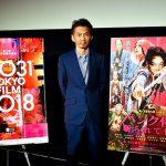 石井岳龍監督、綾野剛の殺陣を絶賛!『パンク侍、斬られて候』Q&A