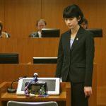 AIがテーマの新しい法廷サスペンス『センターライン』レビュー