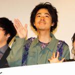 成田凌、みんなにクズクズ言われる役『愛がなんだ』公開記念舞台挨拶