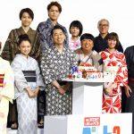 人気声優・梶、バナナマン日村との意外な共通点!『ペット2』公開記念舞台挨拶