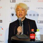 稲垣吾郎・二階堂ふみ、ヌードシーンに躊躇なし『ばるぼら』記者会見