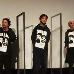 山田孝之、撮影現場で終始ニヤニヤ『ゾッキ』Q&Aイベント(第33回東京国際映画祭)