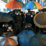 香港民主化デモに迫った短編ドキュメンタリー『香港画』レビュー